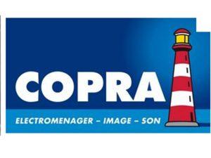 Copra électroménager