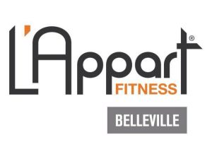 L'Appart fitness Belleville